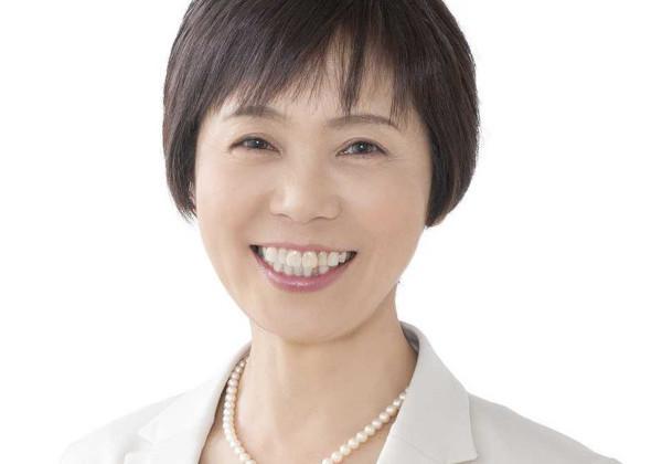 近藤満里(こんどうまり)|長野県長野市議会議員