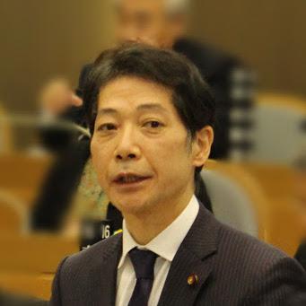 敷田博紀(しきだひろのり)|富山県富山市議会議員